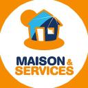 MAISON ET SERVICES Villefranche logo