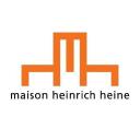 maison-heinrich-heine.org logo icon