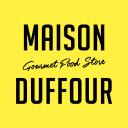 Maison Duffour logo icon