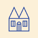 Maisonette logo icon