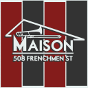 The Maison logo icon
