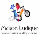 Maison Ludique logo icon