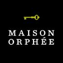 La Maison Orphée logo icon