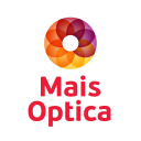 Mais Optica logo icon