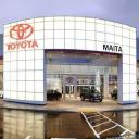 Maita Toyota logo