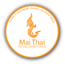 Mai Thai Restaurant logo icon