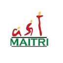 Maitri domestic violence logo