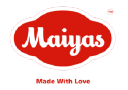 Maiyas logo icon