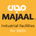 Majaal Warehouse Co. logo
