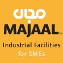 Majaal Warehouse Co. logo