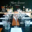Majado Gourmet Selection logo