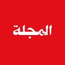 المجلة logo icon