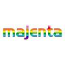 Majenta Solutions logo icon