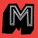 Majestic Theatre logo icon