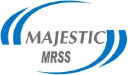 Majestic Mrss logo icon