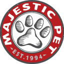 Majestic Pet logo icon