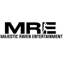 Majestic Raven Entertainment logo
