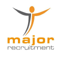 Major Recruitment logo
