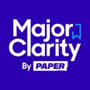 Major Clarity logo icon