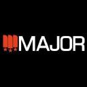 Major logo icon