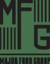 Major Food logo icon