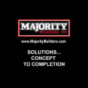 Majority Builders, Inc. logo