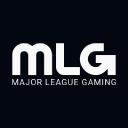Major League Gaming logo icon