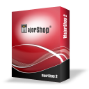 MajorShop2 logo