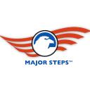 Major Steps Inc logo