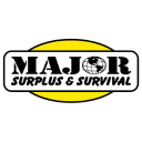 Major Surplus logo icon