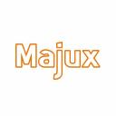 Majux Marketing logo icon
