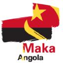 Maka Angola logo icon