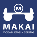 Makai Ocean Engineering, Inc. logo