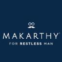 Makarthy Clothing Company logo