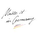 make-it-in-germany.com logo icon
