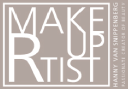 Make-upRtist.com logo