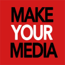 Make Your Media logo icon
