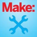 MakeMake logo