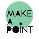 Make a Point NGO logo