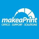 Make a Print,S.L. logo