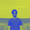 Make Art With Python logo icon