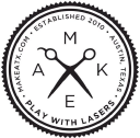 Make Atx logo icon