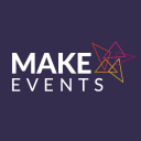 Make Events logo icon