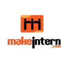 Make Intern logo icon