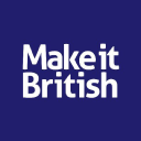 Make It British logo icon