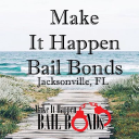 Make It Happen Bail Bonds, Inc. logo