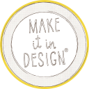 Make It In Design logo icon