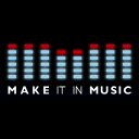 Make It In Music logo icon