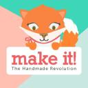 Make It Show logo icon