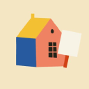 Makelaarsland logo icon